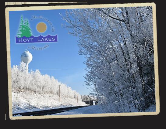 City Of Hoyt Lakes Minnesota