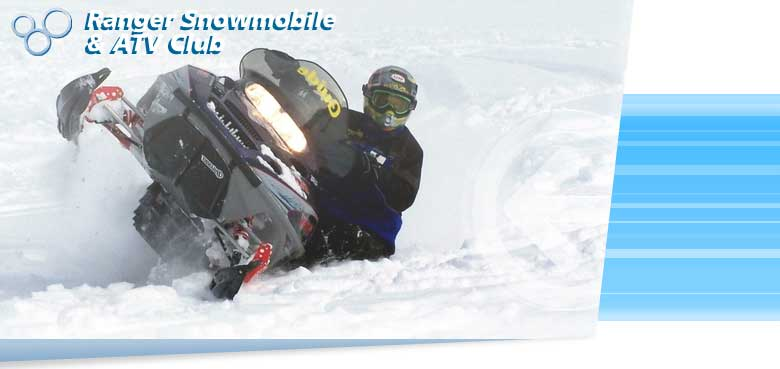 Ranger Snowmobile & ATV Club